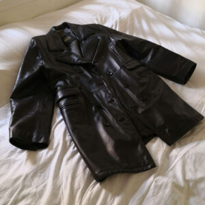 cappotto in pelle 300x300 - Cappotto in pelle