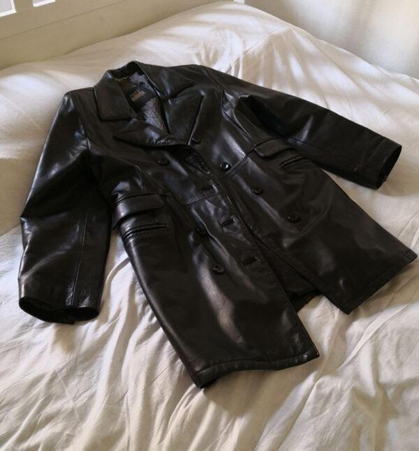 cappotto in pelle 600x646 - Cappotto in pelle