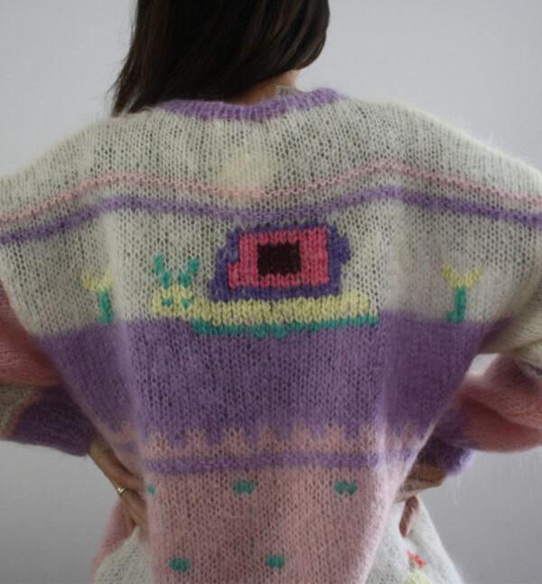 cardigan delicious 6 600x646 - Maglione patchwork