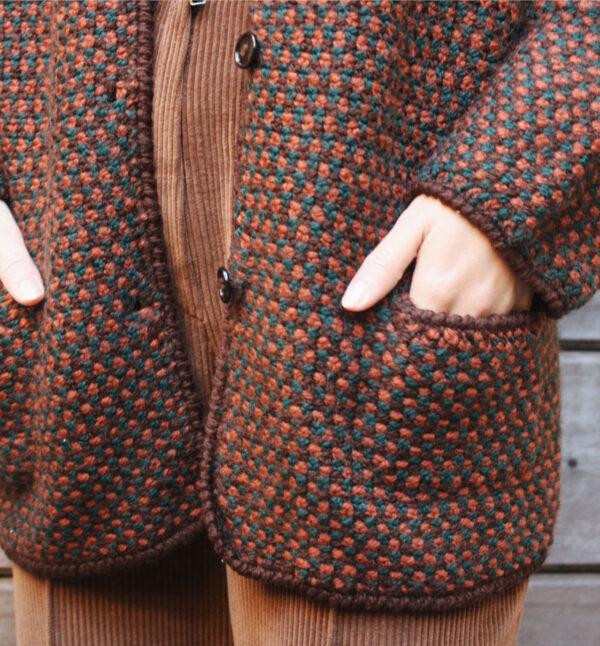 cardigan multicolore 1 600x646 - Cardigan multicolore