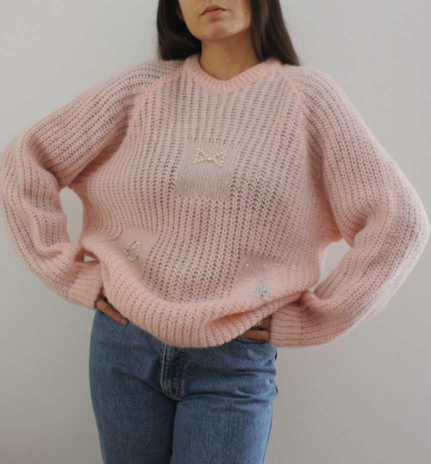 maglione candy 4 - Top VINTAGE