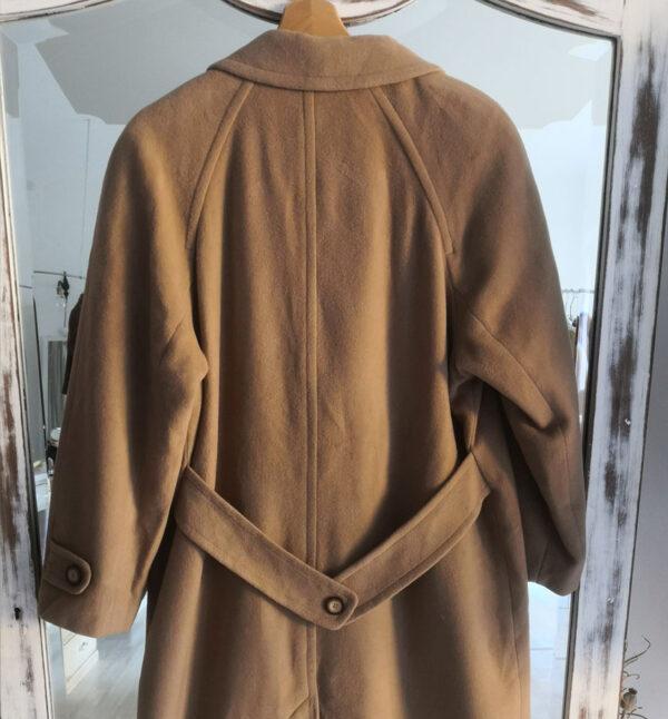 cappotto cammello 4 600x646 - Cappotto cammello