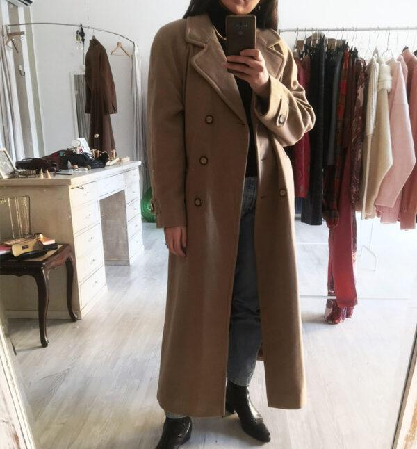 cappotto cammello 600x646 - Cappotto cammello