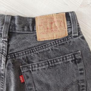 levi s neri 1 300x300 - Shorts Levi's neri