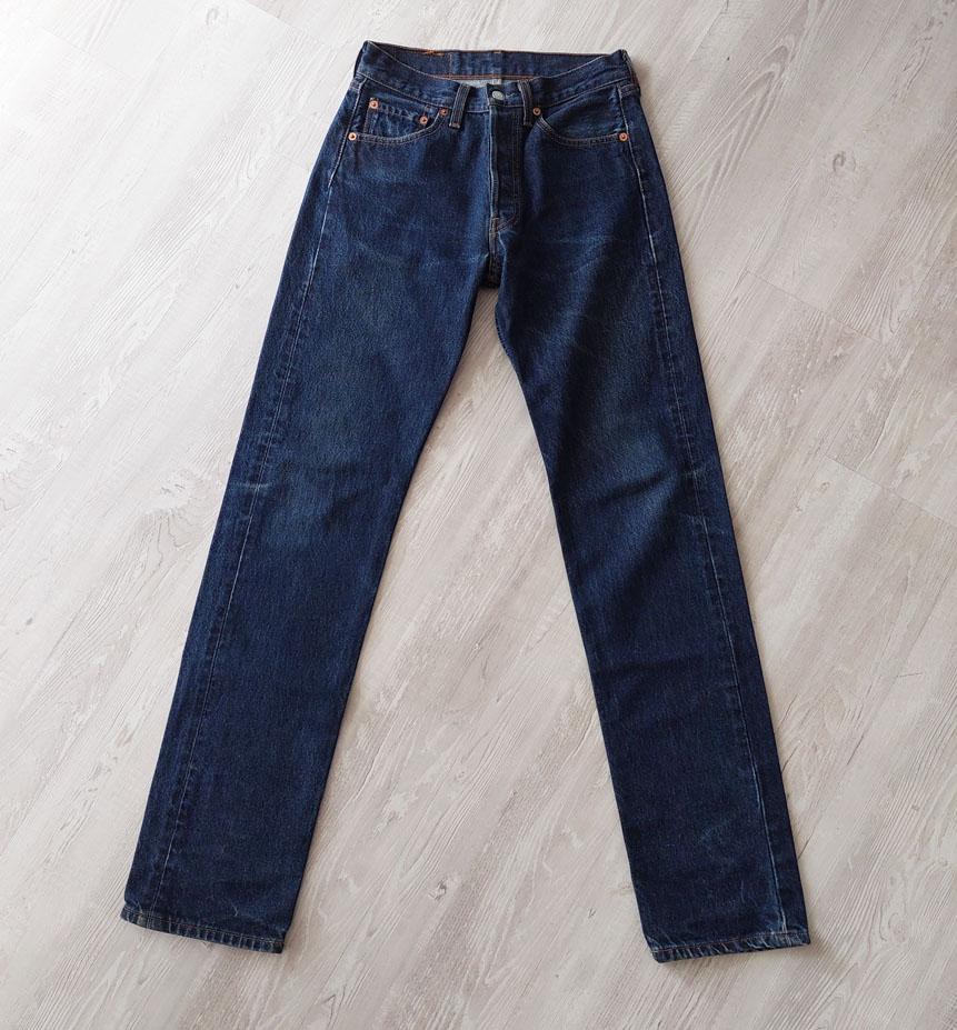 levis 1 - Pantaloni VINTAGE