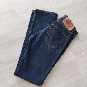levis 300x300 - Levi's vintage lavaggio blu scuro