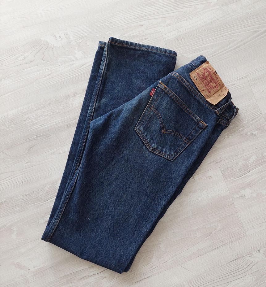 levis - Pantaloni VINTAGE